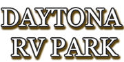 Daytona RV Park Logo